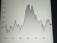 60km Race Profile